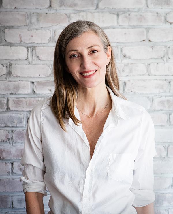 Jeanette Bronee, Self-Nourishment Coach